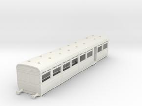 o-100-lswr-d25-trailer-coach-1 in White Natural Versatile Plastic