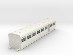 o-148-lswr-d25-trailer-coach-1 in White Natural Versatile Plastic
