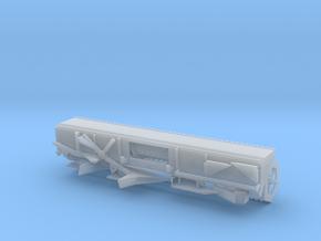 MF 9X22 Flex Head 64th in Smooth Fine Detail Plastic