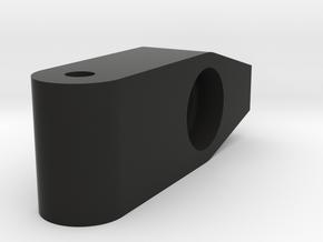 Traxxas 3D Rear Lowering Kit in Black Premium Strong & Flexible