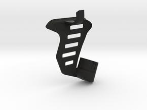 Tavor SAR Shark Fin + Brace - Right-handed in Black Premium Strong & Flexible