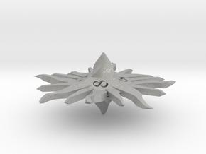 Radiant D8 in Aluminum