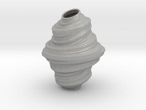 Vase TrCrN in Aluminum