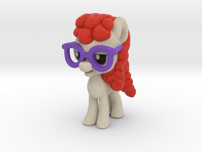 My Little Pony Twist in Full Color Sandstone