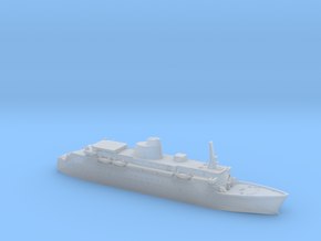 1/1200 HMS Keren in Smooth Fine Detail Plastic