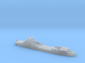 1/1800 Atlantic Causeway in Smooth Fine Detail Plastic