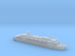 1/1800 Norland non-Stuft in Smooth Fine Detail Plastic