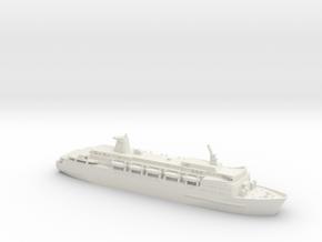 1/1200 Norland non-stuft in White Natural Versatile Plastic