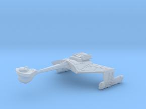 3788 Scale Klingon D7K Refitted Battlecruiser WEM in Smooth Fine Detail Plastic