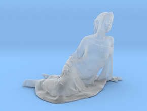 Printle V Femme 840 - 1/87 - wob in Smooth Fine Detail Plastic