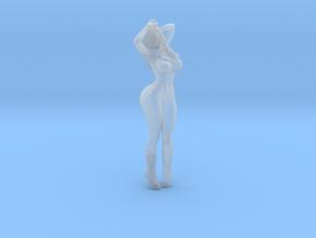 Printle V Femme 839 - 1/87 - wob in Smoothest Fine Detail Plastic