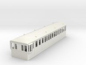 o-76-lor-40ft-motor-coach in White Natural Versatile Plastic