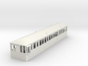 o-76-lor-45ft-motor-coach in White Natural Versatile Plastic