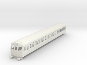 O-100-cl504-driver-trailer-coach in White Natural Versatile Plastic