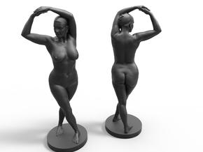 Mature women in Smooth Fine Detail Plastic