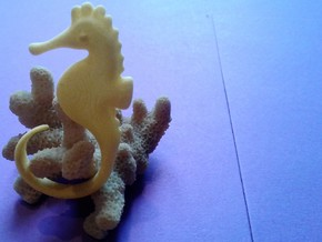 Chapter 2: He is pregnant! -  Ring in Yellow Processed Versatile Plastic
