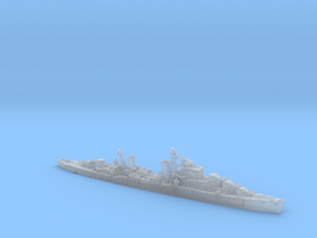 UK CLAA Argonaut [1943] in Smooth Fine Detail Plastic: 1:4800