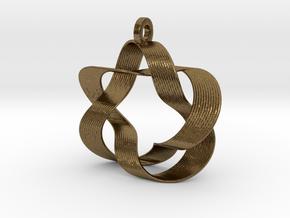 Mobius III (Downloadable) in Natural Bronze