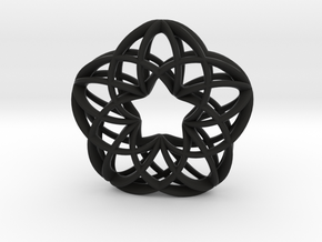 Magic-5h (from $12) in Black Premium Versatile Plastic