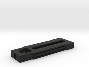 Mini 14 10 round Mag Coupler (California 20 Round) in Black Strong & Flexible