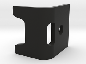 Tamiya TL-01 Battery Holder in Black Strong & Flexible