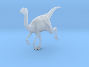 Gallimimus_v1 1/35 in Smooth Fine Detail Plastic