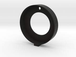 Multi-layer Star light Filter-base in Black Natural Versatile Plastic