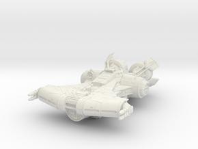 Defender Class Corvette 1/270 in White Premium Versatile Plastic