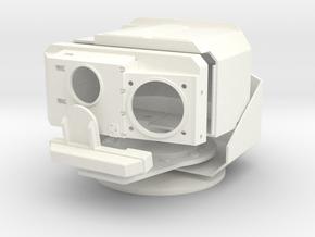 1.4 CAMERA THERMIQUE VIVIANE in White Processed Versatile Plastic