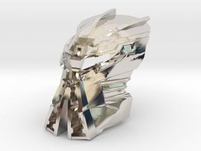 Kanohi Ignika V2  in Platinum