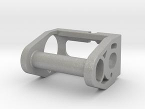 MC3 Mini-Z 94mm Wheelbase Motor Mount for Brushles in Aluminum