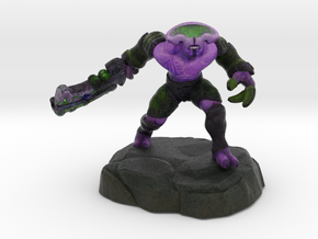 Faceless Void (Viridi Inanitas Set) in Full Color Sandstone
