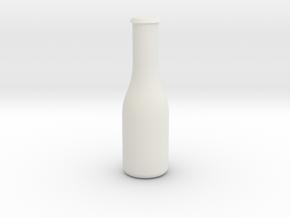 beer in White Natural Versatile Plastic