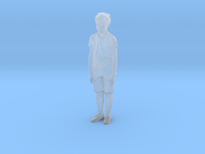 Printle C Kid 226 - 1/48 - wob in Smooth Fine Detail Plastic