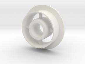 1042000_LED_Aufsatz in White Natural Versatile Plastic