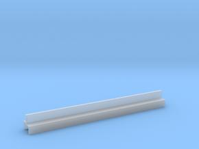 Profil 100mm Waggon-Sitzbank doppelt niedrig FUD/F in Smooth Fine Detail Plastic