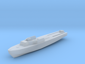 1/285 Scale USN PT-5 in Smooth Fine Detail Plastic