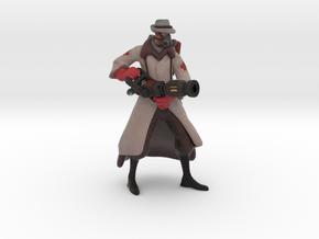 Medic (custom request) in Full Color Sandstone