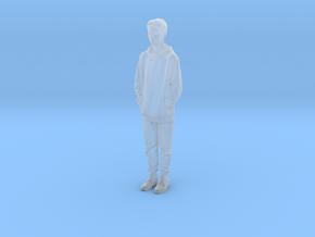 Printle C Kid 194 - 1/43 - wob in Smooth Fine Detail Plastic