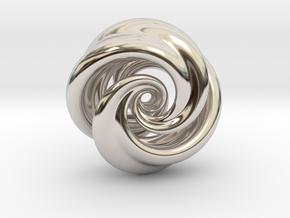 Integrable Flow (7, 2) in Platinum
