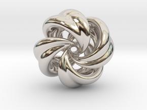 Integrable Flow (5, 4) in Platinum