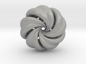 Integrable Flow (6, 5) in Aluminum