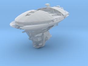 Old Republic Valor-Class Cruiser Armada Scale in Smooth Fine Detail Plastic