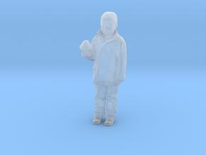 Printle C Kid 175 - 1/43 - wob in Smooth Fine Detail Plastic