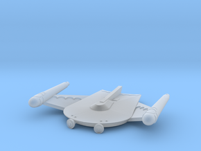 3125 Scale Romulan Scout Eagle MGL in Smooth Fine Detail Plastic