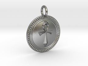 NewSpirituality in Natural Silver