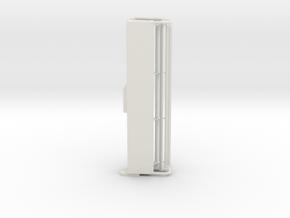 F 20 FT RIGID in White Natural Versatile Plastic