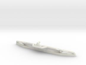 Rear bumper protection bar towbar sensors D90 D110 in White Natural Versatile Plastic