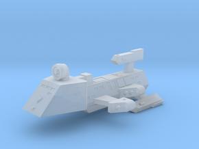 3788 Scale Kzinti Drone Frigate SRZ in Smooth Fine Detail Plastic