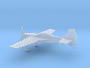 Terzi T-30 Katana in Smooth Fine Detail Plastic: 1:200